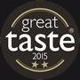 Nuestro pulpo envasado al vacío fue premiado con dos estrellas en los Great Taste Awards 2015.