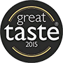 Our vacuum-packed octopus won two stars at the Great Taste Awards 2015.