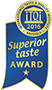 Our vacuum-packed octopus won two stars at the Superior Taste Awards 2016.