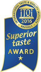 Salanort Superior taste award