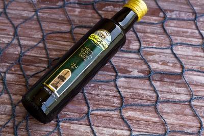 "Aceite de oliva virgen extra ""arbequina"" 250ml."