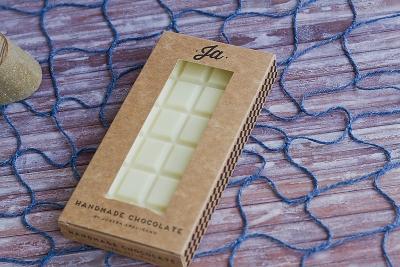 Chocolate Blanco JA 100grs.